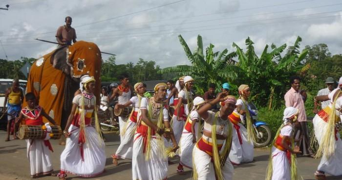 Esküvőszervezés - Esküvő külföldön, Srí Lanka